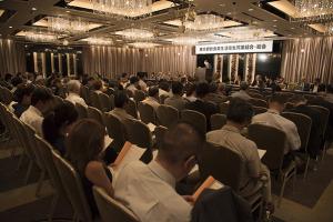 第26回通常総会及び第51回通常総代会・理事会写真